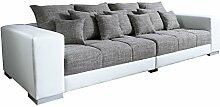 Big-Sofa XXL-Couch Wohnzimmercouch ADONIS |