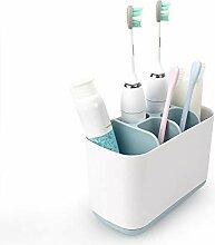 BIGBINUK WC-Zahnpasta-Wasch-Set, elektrische
