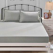 BigFamily Bed Cover Sheet Elastisches Haus liefert