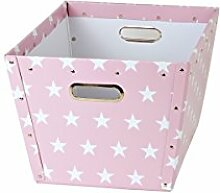 BIGSO BOX 410184501Z Aufbewahrungsbox, Korb,