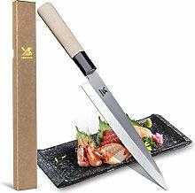 bigsunny Sashimi Sushi Messer 26,7cm Lange