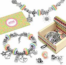 BIIB Charm Armband Kit DIY - Geschenke für