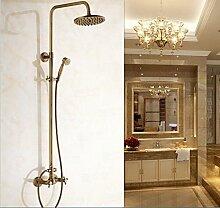 Bijjaladeva Antike Badezimmer Regen Mixer Dusche
