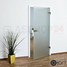 bijon® Glastür T3 | Studio/Studio | 709x1972mm |