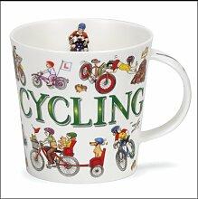 Bike Tasse