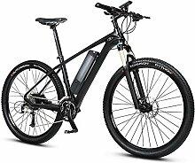 bikeElektroauto Boost Mountainbike Carbon Lithium
