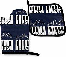 Bikofhd Jazz Piano Player Wassermelone Zucker