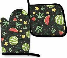 Bikofhd Wassermelonen Beeren Sommerfrüchte M