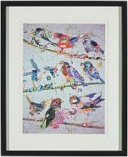 Bild Birdy IIi ca.46x56x3cm
