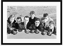 """Bild - Fotografie """"Madness Pop Group 1984"""" von"""