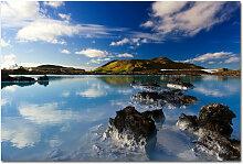 BILD Landschaft & Natur BLUE LAGOON