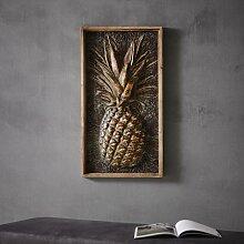 Bild Pineapple ca.59,6x109,5x6cm
