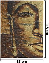 Bild Tibet II ca.86x116cm