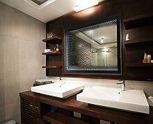 Bilderdepot24 3D Design Infinity Badezimmer