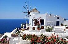 Bilderdepot24 Fototapete selbstklebend griechische