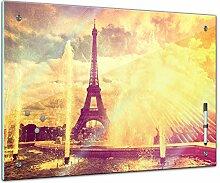 Bilderdepot24 Memoboard 60 x 40 cm, Interieur -