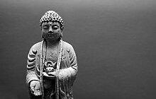 Bilderdepot24 Vlies Fototapete - Buddha VI -