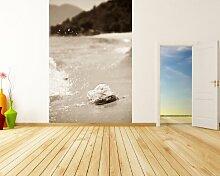 Bilderdepot24 Vlies Fototapete - Tropischer Strand