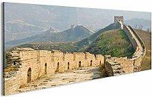 bilderfelix® Acrylglasbild Chinesische Mauer