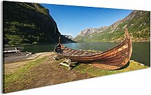 bilderfelix® Bild auf Acrylglas Altes