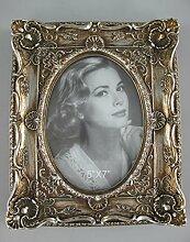 Bilderrahmen Antike Optik H25xB21cm Foto 13x18