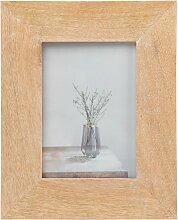 Bilderrahmen aus Mangoholz 13x18