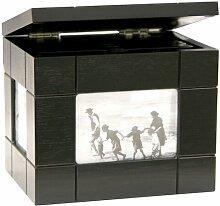 Bilderrahmen Cube ClearAmbient