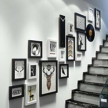 Bilderrahmen Foto Wand European Fashion Wand
