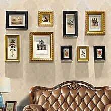 Bilderrahmen Foto Wand Wohnzimmer Bilderrahmen