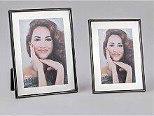 Bilderrahmen, Fotorahmen ANTIK MIRROR für 10x15cm
