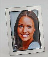 Bilderrahmen Fotorahmen STYLE für 13x18cm silber