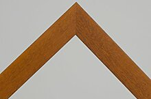Bilderrahmen-Holz Star 4 - Kirschbaum modern 60x90