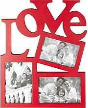 Bilderrahmen Love 3ro