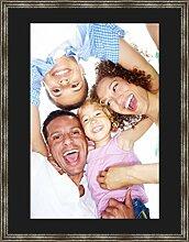 Bilderrahmen multivues Schwarz 1 foto(s) 50x75