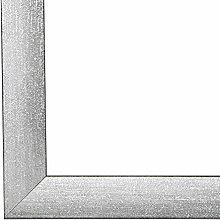 Bilderrahmen OLIMP 80x120 oder 120x80 cm in GRAU