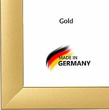 Bilderrahmen PN50 80x120 oder 120x80 cm in GOLD