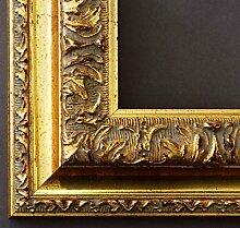 Bilderrahmen Rom Gold 6,5 - Über 14000 Größen -