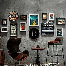 Bilderrahmen-Set für die Galeriewand, Fotorahmen