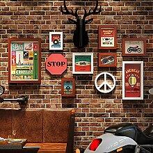 Bilderrahmen-Set für Wanddekoration, Gallery