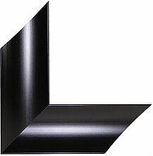 Bilderrahmen SINA 90x90 oder 90x90 cm in Schwarz