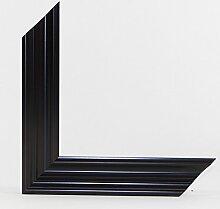 Bilderrahmen SINDA 70x100 oder 100x70 cm in