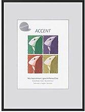 Bilderrahmen von Accent Alurahmen Accent 70x100