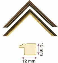 Bilderrahmen von FDM Holzrahmen Magod 13x13 cm