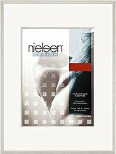 Bilderrahmen von Nielsen Alurahmen C2 50x70