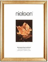 Bilderrahmen von Nielsen Holzrahmen Derby 60x80