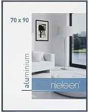 Bilderrahmen vonNielsen Alurahmen Classic 50x50