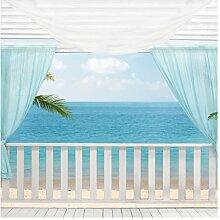 Bilderwelten Fototapete | Holiday in Paradise -