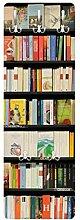 Bilderwelten Garderobe Flurgarderobe Book Lover