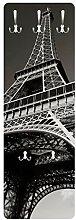 Bilderwelten Garderobe Flurgarderobe Paris