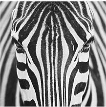 Bilderwelten Glasbild Wandbild Glas Kunstdruck mit